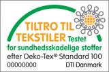 Tiltro til textiler